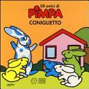 Gli amici di Pimpa : Coniglietto