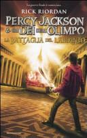 Percy Jackson & gli dei dell'Olimpo.
