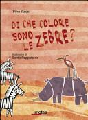 Di che colore sono le zebre?