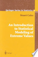 An introduction to statistical modeling of
