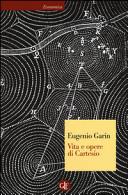 Vita e opere di Cartesio Book Cover
