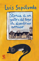 Storia di un gatto e del topo che diventò