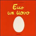 Ecco un uovo