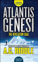 Atlantis Genesi : the revelation saga