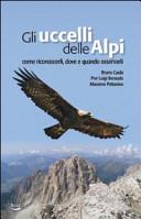 Gli uccelli delle Alpi