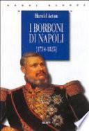 I Borboni di Napoli Book Cover