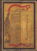 Kipling, Il Cantico dei cantici. Embellished Manuscripts. Chiusura magnetica. Ultra
