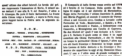 Stiolo S.Donino Chiese Parrocchiali