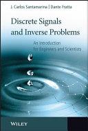 Discrete signals and inverse problems