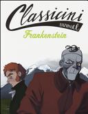 Frankenstein da Mary Shelley