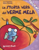 La storia vera del verme mela