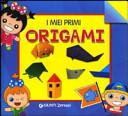 I miei primi origami