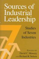 Sources of industrial leadership