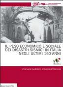 Il peso economico e sociale dei disastri