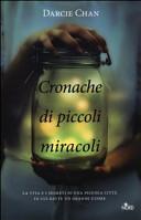Cronache di piccoli miracoli : romanzo