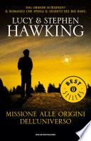 Missione alle origini dell'Universo