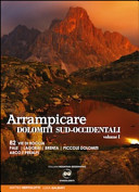 Arrampicate Dolomiti sud-occidentali