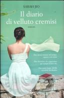 Il diario di velluto cremisi : romanzo