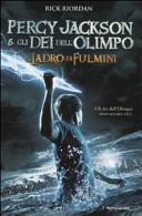 Percy Jackson e gli dei dell'Olimpo