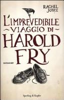 L'imprevedibile viaggio di Harold Fry