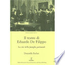 Il teatro di Eduardo De Filippo Book Cover