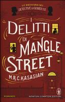 I delitti di Mangle Street : [romanzo]