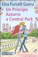 Un principe azzurro a Central Park