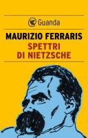 Spettri di Nietzsche Book Cover