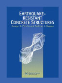 Earthquake-resistant concrete structures
