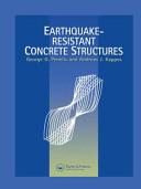 Earthquake-resistant concrete structures