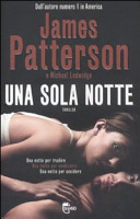 Una sola notte : romanzo