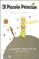 Il Piccolo Principe. Libro pop-up