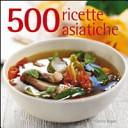 Cinquecento ricette asiatiche