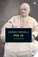 Pio IX Book Cover