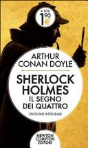 Sherlock Holmes : il segno dei Quattro