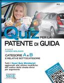 Quiz per la patente di guida