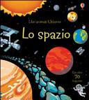 Lo spazio. Libri animati