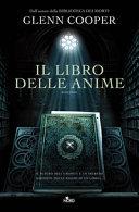 Il libro delle anime : romanzo