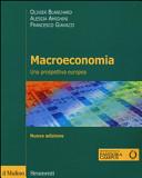 Macroeconomia : una prospettiva europea