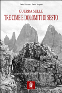 Guerra sulle tre cime e Dolomiti di Sesto