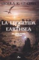 La leggenda di Earthsea