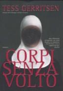 Corpi senza volto : romanzo