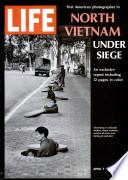 7 apr 1967
