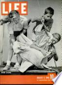 6 ago 1945