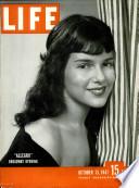 13 ott 1947