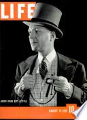 16 gen 1939