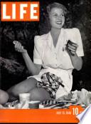 15 lug 1940