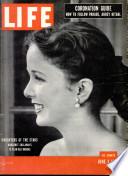 1 giu 1953