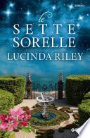 Le Sette Sorelle Book Cover