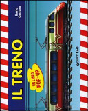 Il treno. Libro pop-up